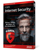 G Data Internet Security 5 Geräte / 1 Jahr