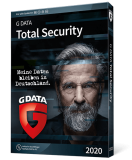 G Data Total Security 5 Geräte / 1 Jahr