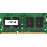 RAM SO-DIMM DDR3L 4GB/PC1600 /UB/ Crucial / Single